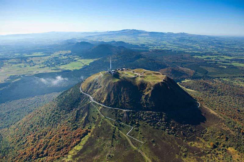Panorama - Puy de dome office du tourisme ...